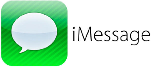 iMessage_logo