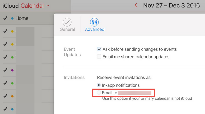How to Stop Calendar Invite Spam on Apple Devices