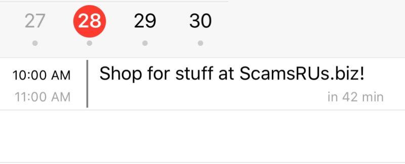 fix-calendar-spam-in-icloud
