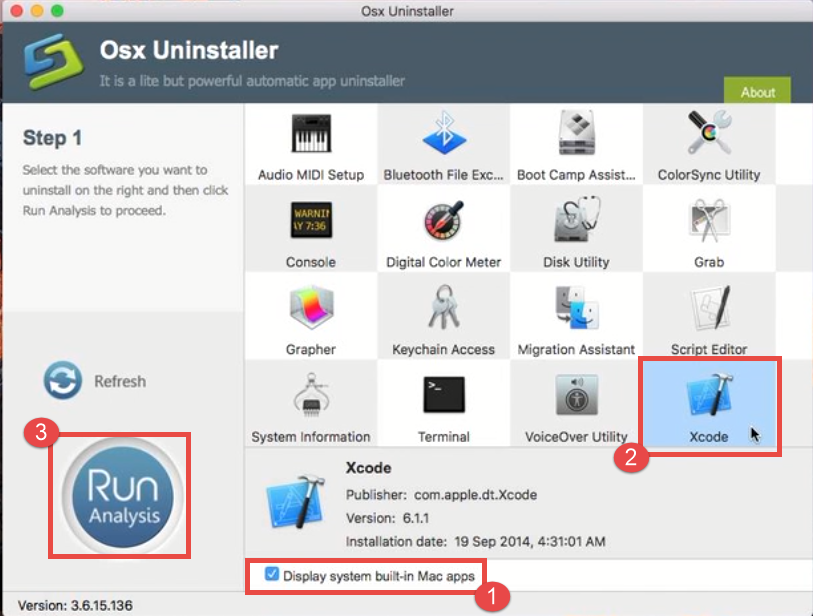 Mac Removal Guide: How to Uninstall Xcode on macOS