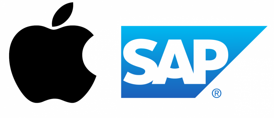 apple-sap-partnership-Ipad-Iphone