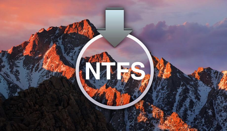MacOS-Sierra-NTFS-support
