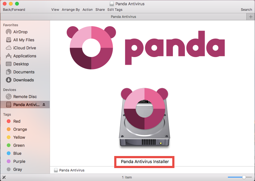 Uninstall Panda Antivirus for Mac (2)