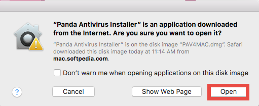 Uninstall Panda Antivirus for Mac (3)