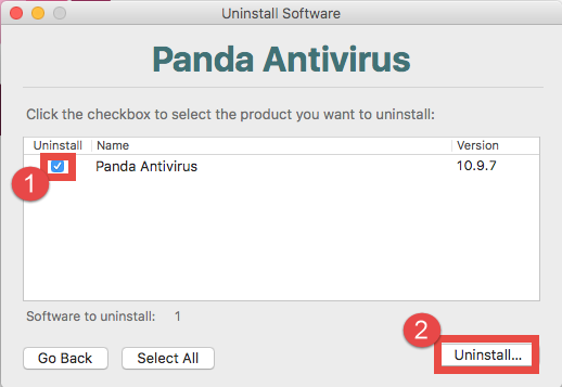 Uninstall Panda Antivirus for Mac (5)