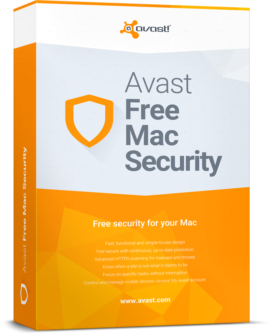 How to Perfectly Remove Avast Free Mac Security 2017 (2)