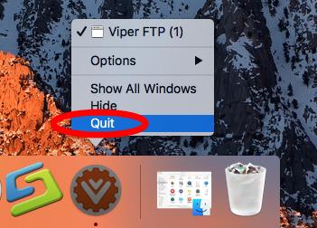 Uninstall Viper FTP for Mac - macuninstallguides (2)