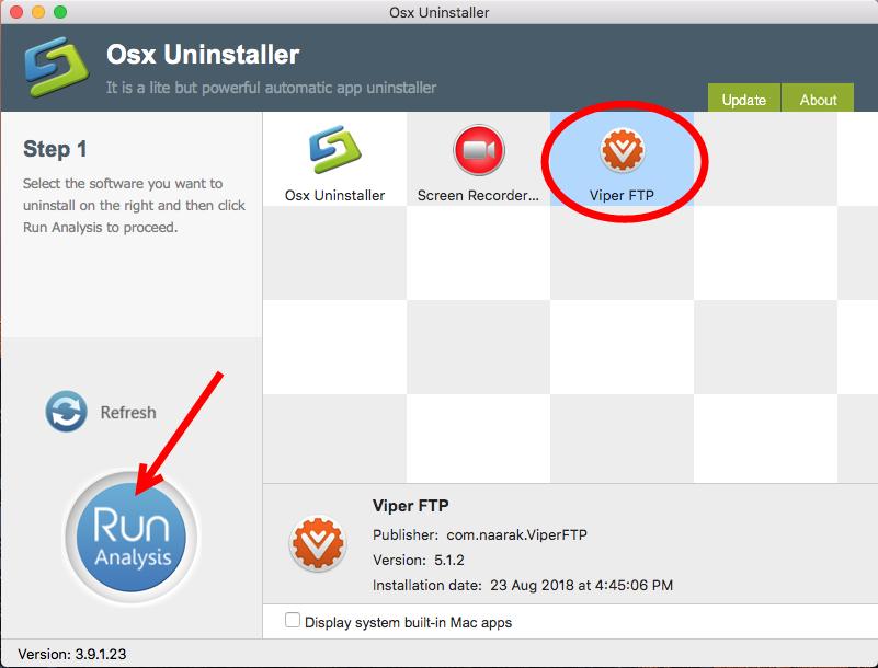 Uninstall Viper FTP for Mac - macuninstallguides (9)